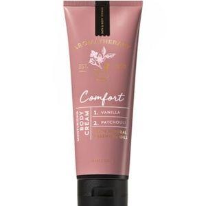 Bath & bodyworks Aromatherapy Comfort Body Cream